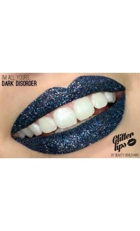 Glitterlips Dark Disorder