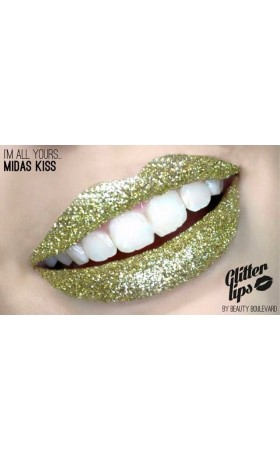 Glitterlips Mildas Kiss