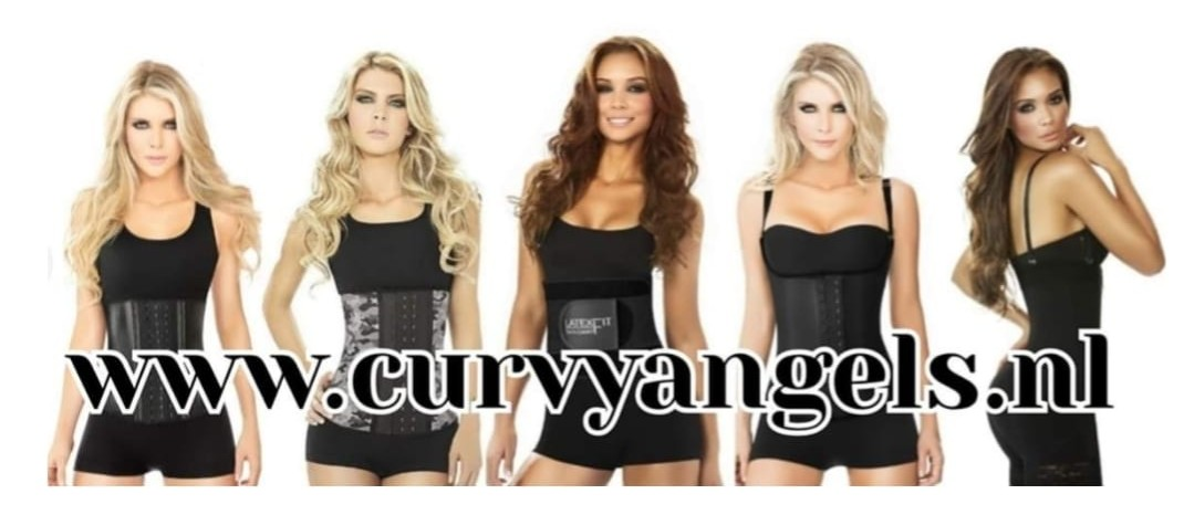 Curvy Angels
